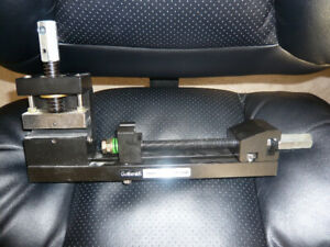 Golfsmith shaft extractor