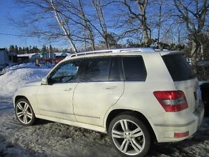 WANTED MERCEDES GLK RIMS