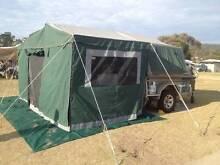Camel Camper Trailer Cooma 2630 Cooma-Monaro Area Preview