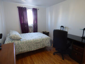 Sunny and Furnished Room in LaSalle Ladies Only