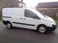 2011 (60reg) Peugeot Expert 2.0HDi 120 Professional Van