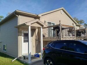 Beautiful 3 Bedroom 2 Story Apartment for Rent - Railway Ave. Stratford Kitchener Area image 1