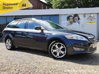 Ford Mondeo Titanium Tdci 140 Estate 2.0 Manual Diesel
