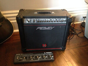 Peavey Transformer 112- Amp - Original Owner- $220