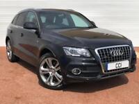Audi Q5 2.0TDI ( 143ps ) quattro 2011MY S Line Special Edition