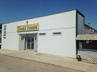 Rural Retail Opportunity