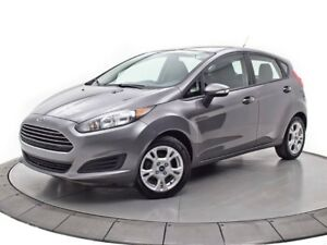 2014 Ford Fiesta SE A/C  BLUETOOTH CRUISE