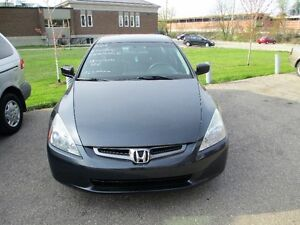 2005 Honda Other DX Sedan