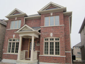 4 Bedroom Detached House For Rent at Hwy7 & 9th line in Markham