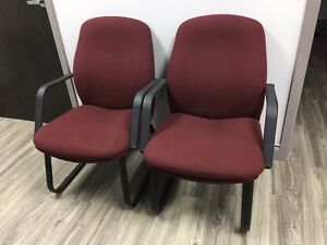 Guest chair/ waiting room area  Windsor Region Ontario image 1