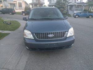 2006 Ford Windstar