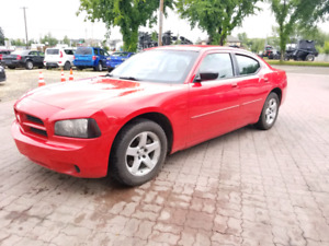 *2009 DODGE CHARGER SXT, 6 MONTH WARRANTY & INSPECTION INCLUDED
