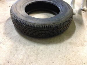 155/80R13 Kelly Explorer