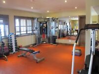KEEP FIT  RESTEZ EN SANTE