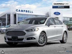 2016 Ford Fusion SE NEW ARRIVAL---ONLY 1 AT THIS PRICE