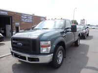 FORD  F250 2009 AUTOMATIQUE