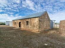 Restored stone barn on 19.8Ha (~48ac) - Grazing with river front Strathalbyn Alexandrina Area Preview