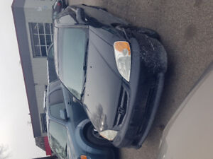 2002 Honda Civic Si Veloz SELLING AS IS OR PARTING OUT