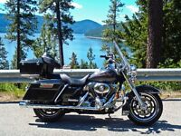 Road King Package