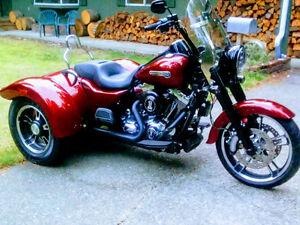 2015 Custom Freewheeler Trades Considered