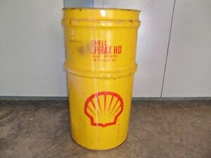 60 liters oil can
