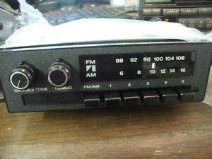 AMC JEEP AM RADIOS Windsor Region Ontario image 2