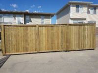 Free Fence & Deck Estimates