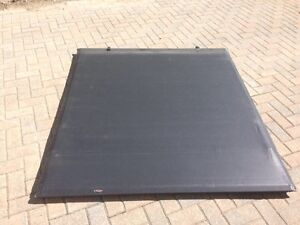 Access roll up Tonneau cover for 2008-2014 F150 5 1/2 box