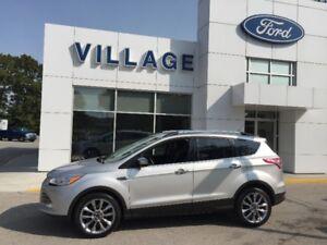 2014 Ford Escape SE SUV,fwd, se chrome pkg 1.6l fuel efficient