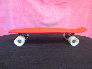 RAZOR X Skate Board