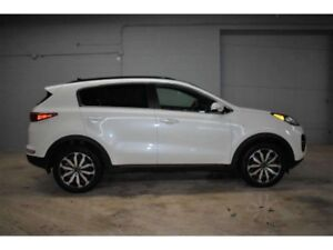 2018 Kia Sportage EX AWD - BACKUP CAM * HEATED SEATS * SUNROOF