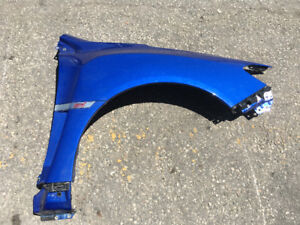 2015 Subaru Impreza WRX STI Right Passenger Side Fender Wide Bod