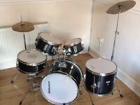 Kids drum kit for sale