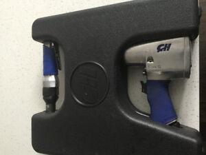 Impact gun