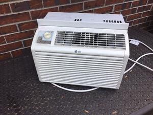 Air climatisé LG - 5000 btu