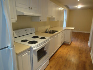 Large, Bright 4 Bedroom Apartment - Available May 15 or June 1