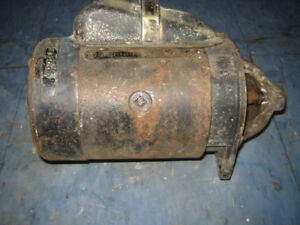 Ford FE 360/390/427/428 starters