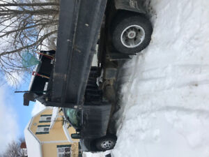 2011 GMC C/K 3500 Other