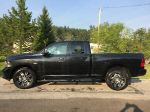 2011 Dodge Ram Sport - Full Load - 135,000km