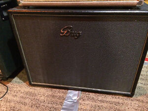 BUGERA 2X12 CAB,NOW KNOWN AS A BUG