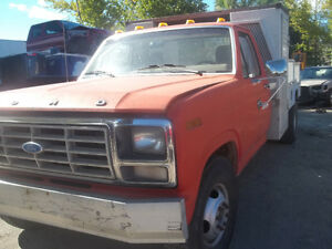 1980 Ford (PARTS)