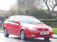 Chevrolet Lacetti 1.8 Sport,TOP SPEC,LOVELY CAR