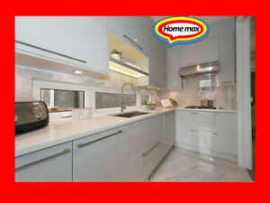 + Kitchen cabinets/cabinet-modern high gloss door