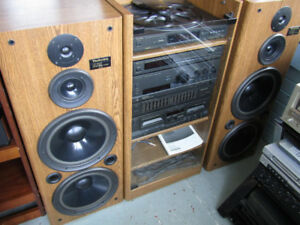 LARGE STEREO