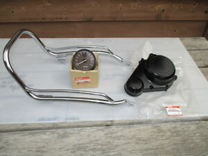 Suzuki GS NOS parts