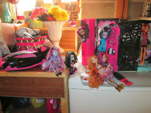 Girls toys for sale