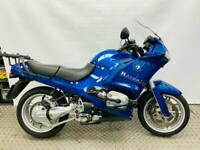 BMW R 1150 RS. STUNNING CONDITION !!