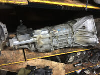 MUSTANG GT - FORD - 5 SPEED MANUAL T-45 TRANSMISSION - (LOW KMS)