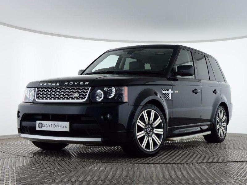 2011 land rover range rover sport 5 0 v8 supercharged. Black Bedroom Furniture Sets. Home Design Ideas