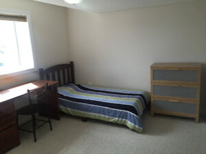 Furnished Room for Rent near Trent University